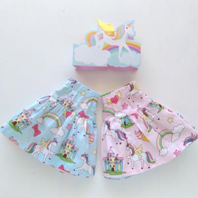 Unicorn Reversable Skirt