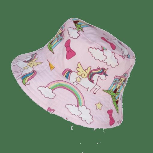 Unicorn Bucket Hat