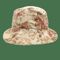 Vintage Rose Bucket Hat sun hat Australia