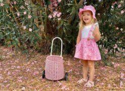 Pretty Girls Pink Skirt Australia