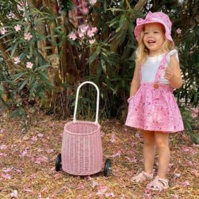 Pretty Girls Pink Skirt Australia