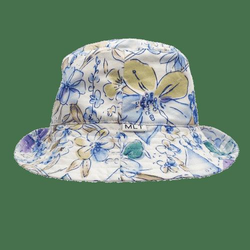 Minnesota Childrens bucket hat - pretty sun hat Australia