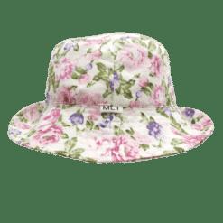 Beautiful Girls Floral Sun Hat Bucket Hat Sydney