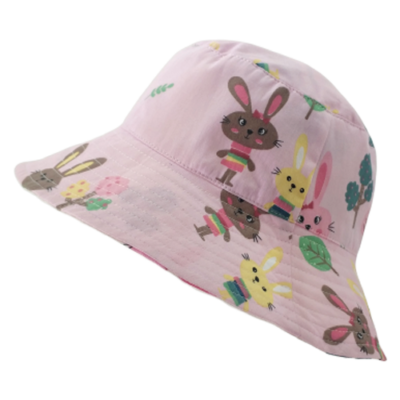 Easter Hat - bunny hat