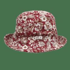 Rose City Ruby Bucket Hat