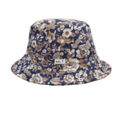 Rose City Blue Bucket Hat