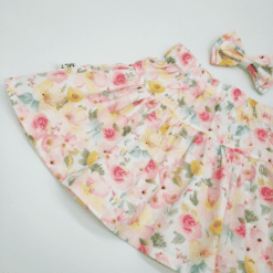 Honolulu Skirt - My Little Threads girls skirts