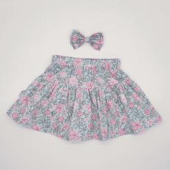 Denver Skirt - My Little Threads girls skirts