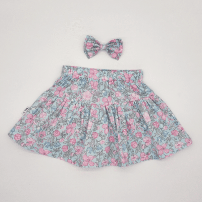 Denver Skirt - My Little Threads girls skirts