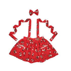 Santa Christmas Dress Australia