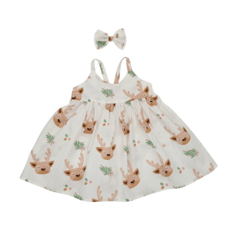 Girls Christmas Dress outfit Australia