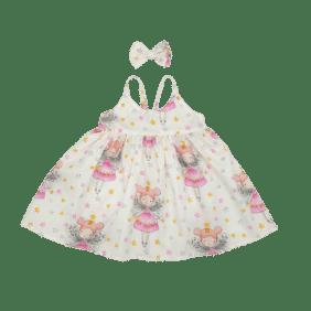 princess fairy summer girls dress