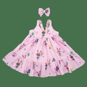 Easter Girls Dress