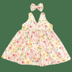 Honolulu Summer Dress